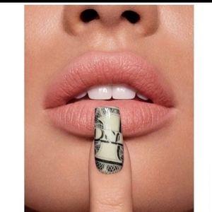Kylie Cosmetics Money Mindset Lipstick